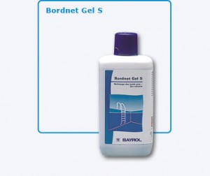 BORDNET GEL S
